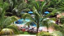 Viva Wyndham Maya, Riviera Maya, Mexico 2015 HD