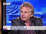 Journal Interview: Daniel Cohn-Bendit - Europa-Abgeordneter