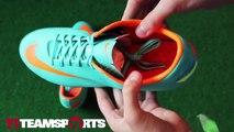 Nike Mercurial Vapor VIII Mint/Orange - CRISTIANO RONALDO Boots - Unboxing