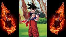 Dragonball Instrumental Rock Soundtracks #1 - Edge of Spirit