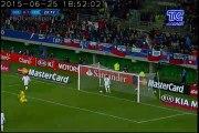 Copa América 2015 - Bolivia 0 - 2 Perú (Cuartos de Final)