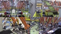 F-16 Durability Testing  25,000 Hours and Counting