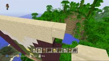The Hobbit MINECRAFT - How To Make Bilbo Baggins!