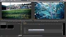 Crear titulos - Adobe Premiere pro CC