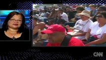 "Alveda King & Al Sharpton On Glenn Beck ""Restoring Honor"" Rally"