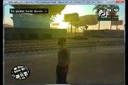Grand Theft Auto: San Andreas on PCSX2 0.9.6 - Playstation 2 Emulator