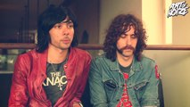 Art of Noize // Justice Interview // Audio, Video, Disco // 2011