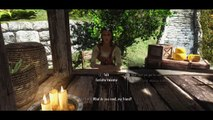 Skyrim with Mods on the R9 270 - Ultra Max Settings Realistic Graphics Mods - FPS & RealVision ENB