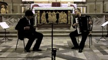 V. Monti: Czardas (Avi Avital and Ivano Battiston)