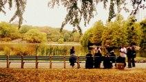 Drummers in Spanish Harlem | Harlem Meer | Central Park, NYC (October 2013)