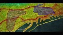 Marseille Provence Métropole (MPM) : la pollution au dioxyde d'azote sur le territoire MPM