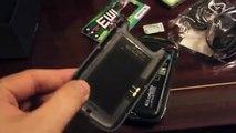 BlackBerry Bold 9790 unboxing