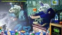 3 libros de conspiracion Iluminati,Reptiliana,Anunaki