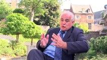 Marc Darville : Mons, une ville wallonne qui relève le défi du développement durable