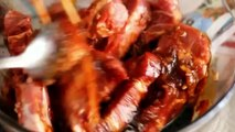 Cách Làm Món Thịt Xá Xíu, Hướng Dẫn Làm Thịt Xá Xíu Ngon Tuyệt