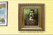 Presidente Lazaro Cardenas