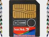 SanDisk SDSM-128-A10 SmartMedia 128 MB