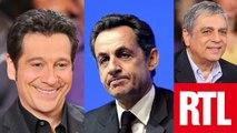 [Laurent Gerra] Enrico Macias donne des nouvelles de Nicolas Sarkozy