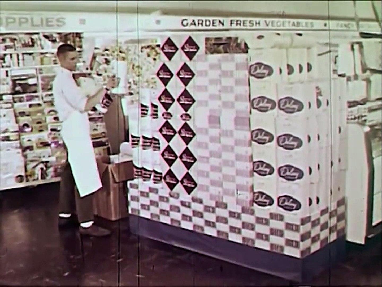 A Date For Dinner - 1960 Teen Dating Social Guidance / Educational Documentary - Val73TV