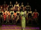 Ferai Teatro - I Monologhi della Vagina 2011 -  La Vagina Arrabbiata