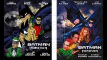 "Batman Forever (1995): ['Batman: TAS']: OMFMPST: # 2.) ""One Time Too Many""- ""By PJ Harvey."" - [HD]"