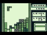 tetris gameplay gameboy