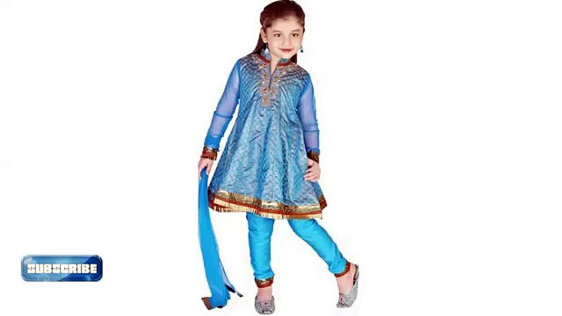 Girls Fashion Dress - Cute Fashion Dresses