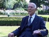 Stéphane Hessel raconte la déclaration universelle des droits de l'Homme (11 décembre 2010)