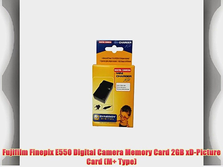 M+ Type Olympus D-580 Digital Camera Memory Card 2GB xD-Picture Card