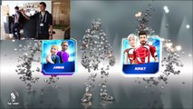 Kinect Sports Rivals Avatar Creator - Xbox One Gameplay, Character Creation