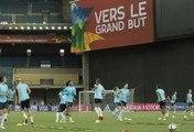 Coupe du Monde Féminine : Les dernières heures avant France-Allemagne !
