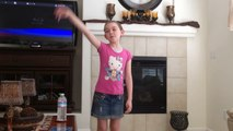 """10 year old sings """"Let It Go"""" (Frozen)  WOW!!!  AMAZING VOICE!!!"""