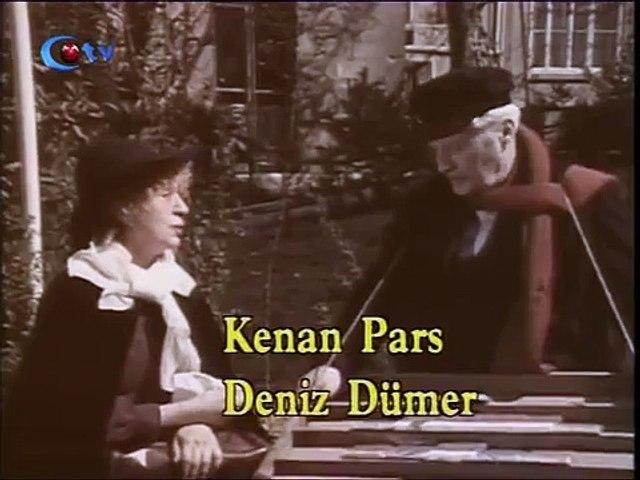 Fatih Harbiye dizisi jenerik Aydan Şener, Tolga Savacı, Yasemin Koşal, TRT 1990