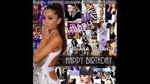 Srecan Rodjendan ~!~ Ariana Grande 26.6.2015