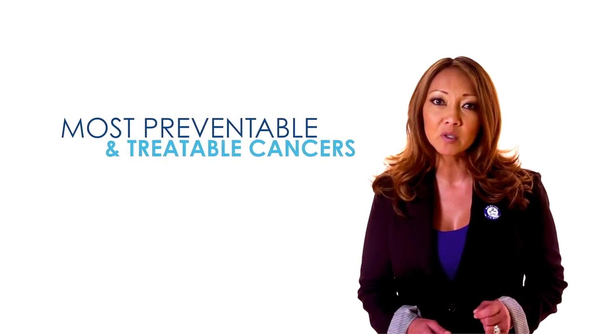 Grace De La Rosa Spokesperson Colon Cancer Survivor Advocate Video Dailymotion