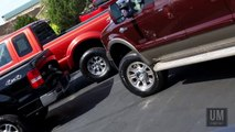 2006 Ford Super Duty F-250 King Ranch  -  Utah Motor Company,LLC (801)722-5482