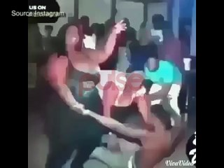 Funny Twerking Video - Pulse TV Uncut