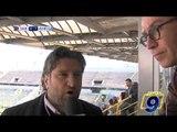 Taranto - Fidelis Andria 4-1 | Post Gara Vincenzo De Santis D.S. Fidelis Andria