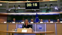 European common defence marks the end of independent foreign policy - James Carver MEP