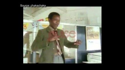 throwback to chakachaka, Pulse TV Uncut
