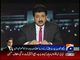 Hamid Mir Shows A Video Clip of Zaid Hamid And Demands To Try Him For Treason