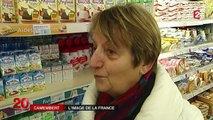 Le Camembert, une référence française (vidéo en français sous-titrée en français)