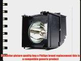 Goods4wholesale 72514011 / 75007091 / 75008204 / Y66-LMP / Y67-LMP PROJECTOR / TV LAMP WITH