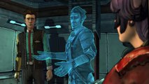 Tales from the Borderlands | Official Episode 3 Launch Trailer [Xbox One] (2015) HD