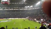 FC Schalke 04 - FC Sankt Pauli - Gerald Asamoah