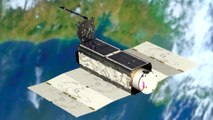 Planet Labs: Dove Constellation