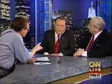 Larry Flynt, Jerry Falwell on Larry King live 1996 interview 4/4