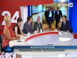 Evening Report 25-06-2015