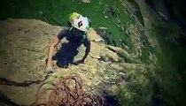 GoPro Hero 3 Climbing in France (Extreme Sport)