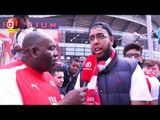 Fan thinks Raheem Sterling can learn a lot from Theo Walcott's Attitude! | Arsenal 4 West Brom 1